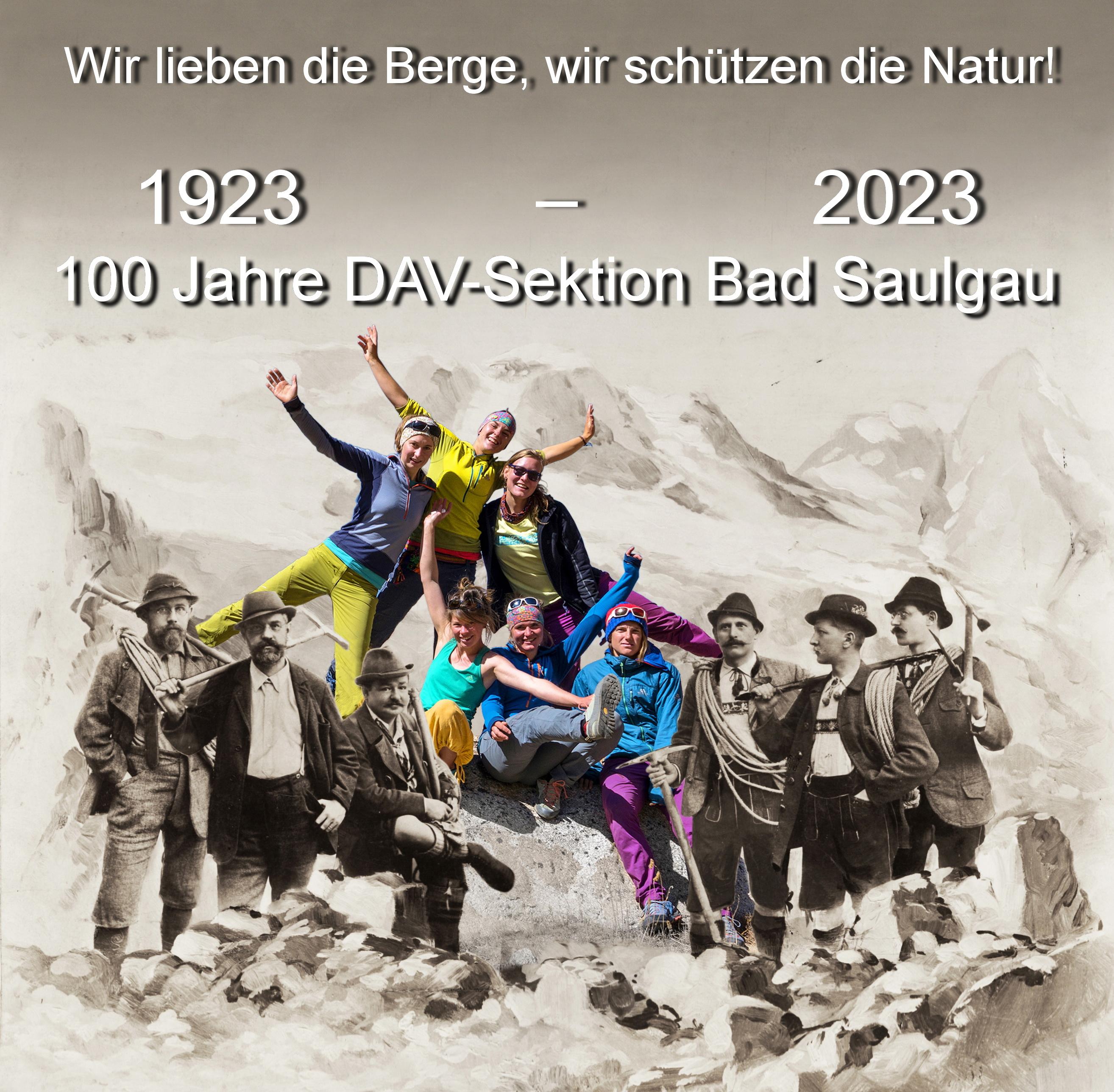 DAV Sektion Bad Saulgau